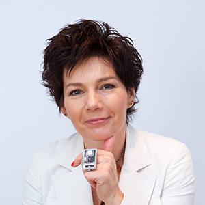 Prelegentka dr inż. Joanna Neuhoff-Murawska