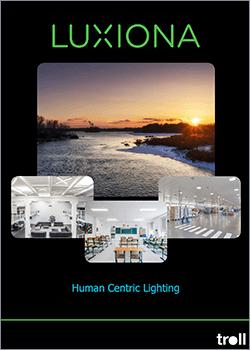 Ksiazka Human Centric Lighting