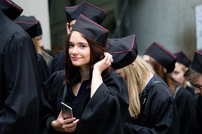 Jakie studia powinieneś wybrać?