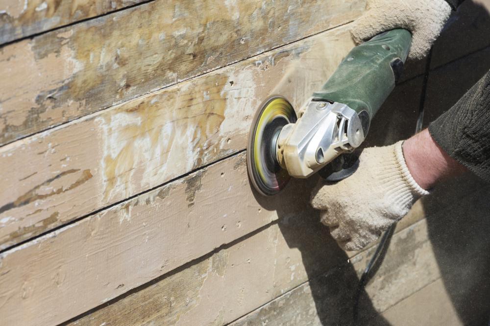 Szlifowanie - jak pracować szlifierką do drewna? VADEMECUM