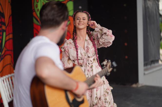 Koncert Roksany Węgiel na Dominikanie - był OGIEŃ! Przeżyjmy to raz jeszcze!