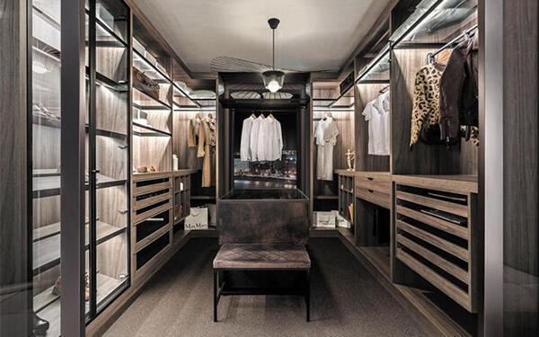Projektowanie szafy wnękowej bez błędów. PORADNIK - dobry projekt szafy zabudowanej