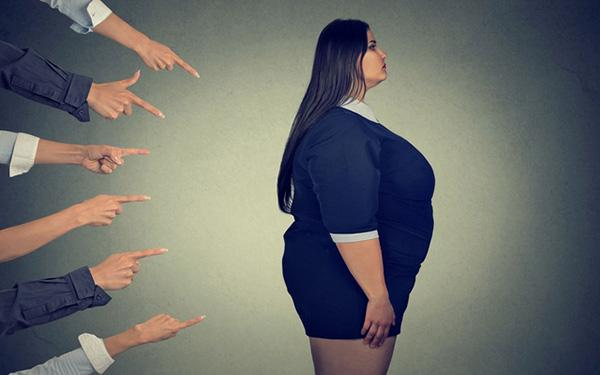 Weightism, czyli nienawidzę cię, bo jesteś gruby