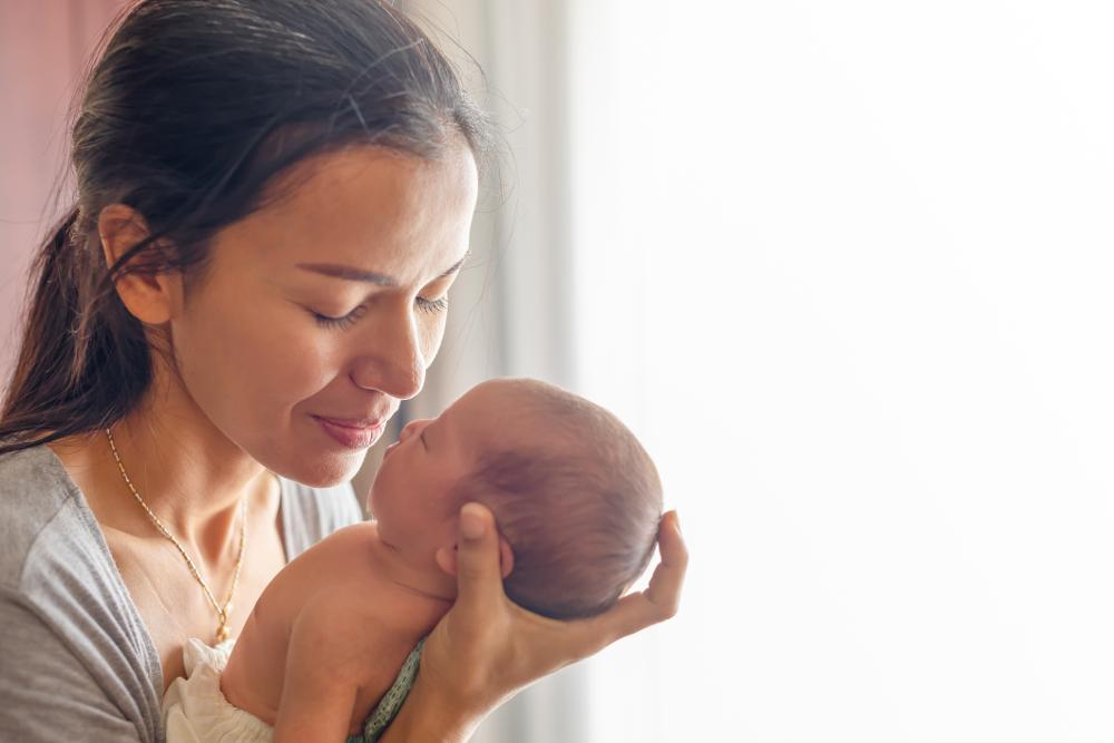 Byłam idealną mamą. Zanim urodziłam dziecko