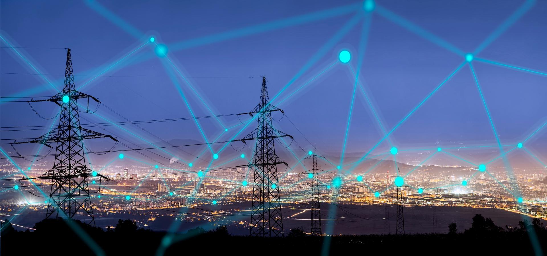 Elektroenergetyka